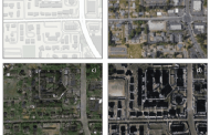 Deep fake geography becomes a growing problem with the falsification of satellite images