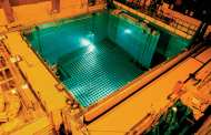 Spent nuclear fuel from power plants still has 95% of its potential to produce electricity