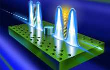 A new quantum logic gate is orders of magnitude more efficient