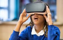 Virtual reality reduces pain and anxiety in children: A Game Changer
