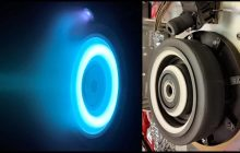 Solar electric propulsion using Hall thrusters for the first time beyond lunar orbit