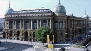 Haus der Wirtschaft in Stuttgart