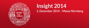 Insight 2014 in Nürnberg