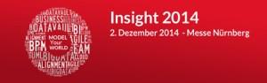 Insight 2014 in Nürnberg