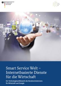 Smart Service Welt - Technologiewettbewerb des BMWi