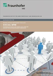 Social BPM - Prozesse kollaborativ gestalten