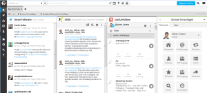 Hootsuite - Social Media Monitoring und Management
