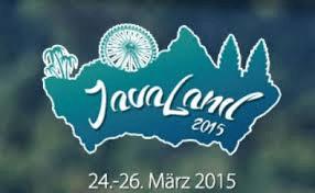 JavaLand 2015 im Phantasialand bei Köln