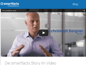 SmartFacts - Interessantes Video