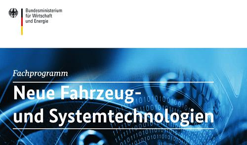 Neue Fahrzeug- und Systemtechnologien
