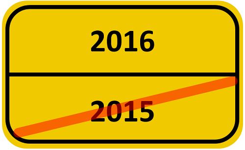 Top 15 Posts 2015 auf Innovative Trends