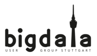 Big Data User Group Stuttgart: Februar-MeetUp am 18.2.2016