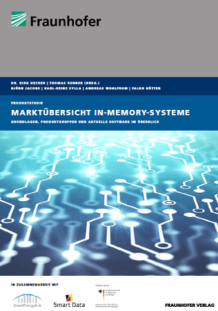 Marktübersicht In-Memory-Systeme: Kostenlose Studie von Fraunhofer