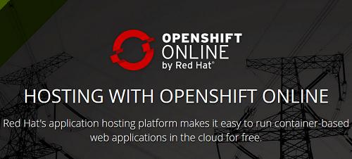 OpenShift von RedHat - PaaS für Java, PHP, Ruby, Python u.a.