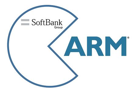 Softbank übernimmt Chipentwickler ARM