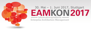 EAMKON 2017 in Stuttgart