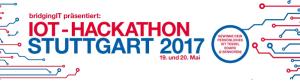 IoT Hackathon Stuttgart 2017