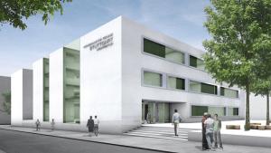 HFT Stuttgart: Informatiktag 2017 am 27. April 2017