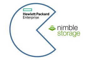 HPE übernimmt Nimble Storage
