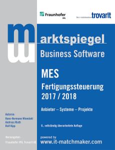Marktspiegel MES 2017 / 2018