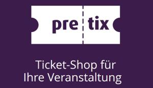 pretix - Online-Ticketing-Lösung aus Heidelberg