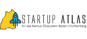 Startup Atlas BW