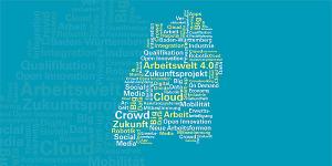 Arbeitswelt 4.0: Fachkonferenz am 4.10 in Stuttgart