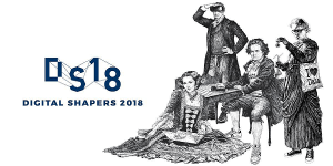 Digital Shapers 2018