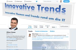 Twitter erhöht Zeichenlimit auf 280 Zeichen