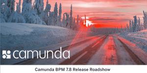 Camunda BPM Roadshow 2018