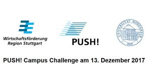 PUSH! Campus Challenge 2017