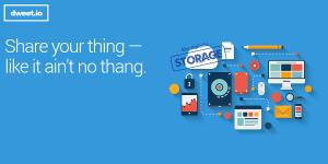 """dweet.io - """"Twitter"""" für das Internet der Dinge"""
