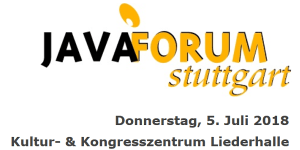 Java Forum Stuttgart 2018