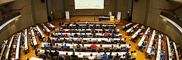 Java Forum Stuttgart - Plenum