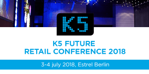 K5 Future Retail Conference 2018