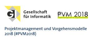 PVM 2018 in Düsseldorf