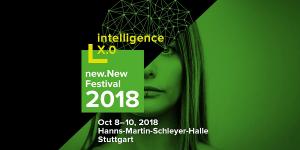 CODE_n new.New Festival 2018 in Stuttgart