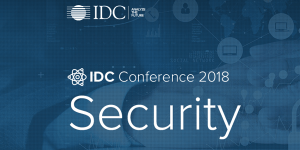 IDC Security Conference 2018