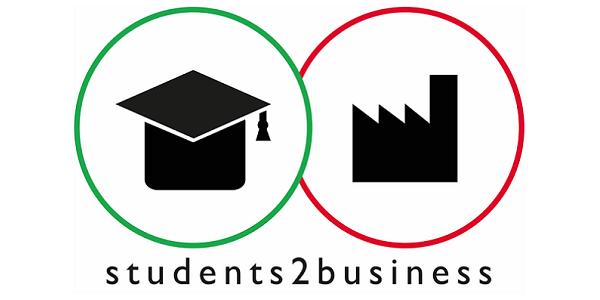 Students2Business - Vermittlung von Top-Studierenden an Unternehmen