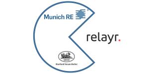 Munich Re übernimmt IoT-StartUp Relayr