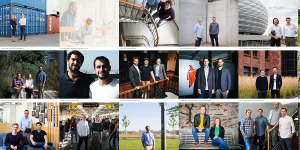 The Hundert Vol. 11 - Deutschlands innovativste Startups