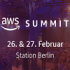AWS Summit Berlin 2019