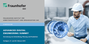 Advanced Digital Engineering Summit 2019