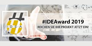 #IDEAward 2019 Austria