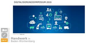 BWHT Digitalisierungssymposium 2019