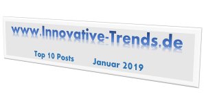 Top 10 Posts Januar 2019