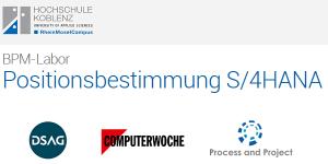 Online-Umfrage SAP S/4HANA