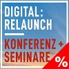 Digital:Relaunch 2020 Berlin