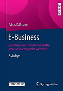 Kollmann E-Business, 7. Auflage