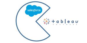 Salesforce übernimmt Tableau